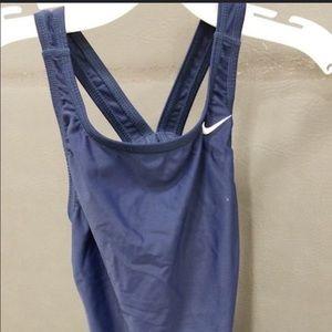 Nike Women One Piece Swimsuit